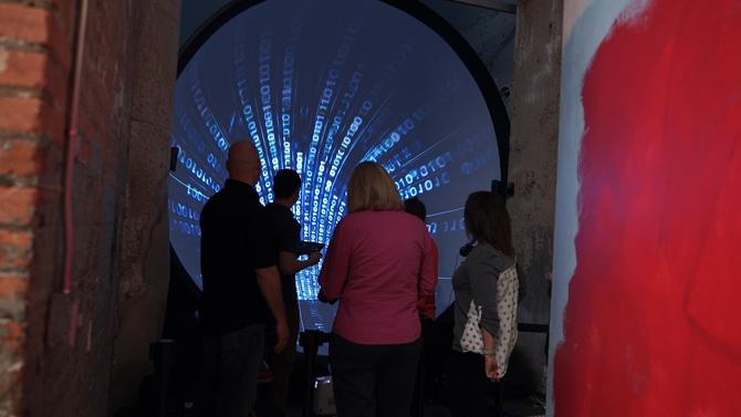Immersive Event Domes