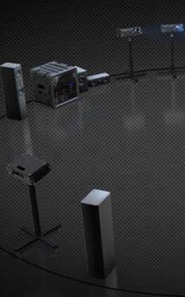 OMNISPACE360 Immersive Media Technology
