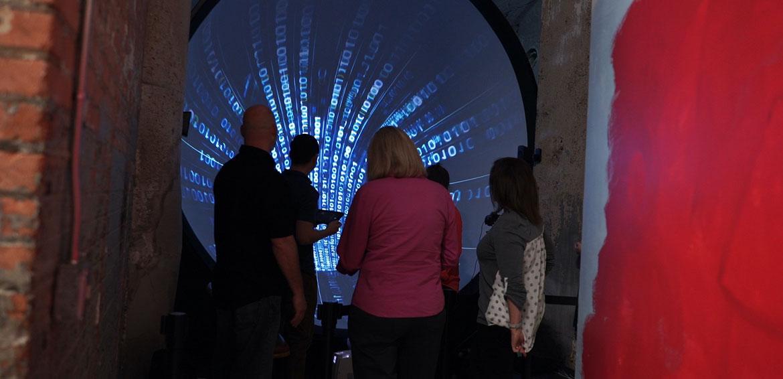 Omnispace360 Museum & Digital Planetarium Expertise