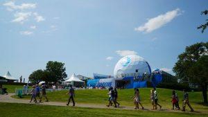 AT&T Fan Dome PGA 001