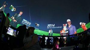 AT&T Fan Dome PGA 006