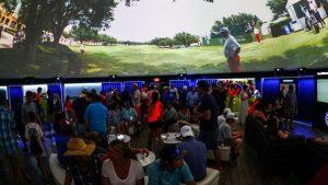 AT&T Fan Dome PGA 002
