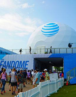 Dome Design