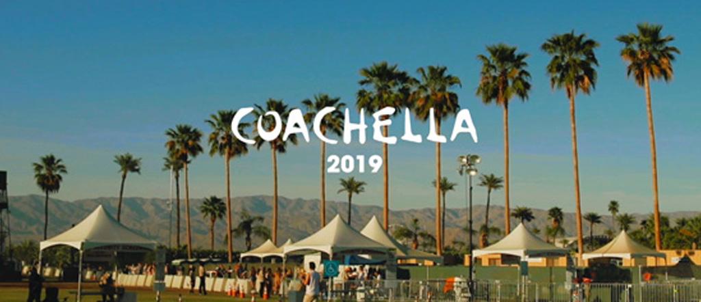 CashApp Coachella Party Dome