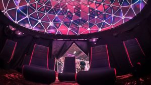 XLive Geodesic Projection Dome by OMNISPACE360 005