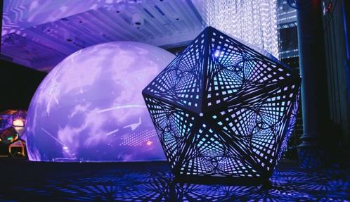 ZeroSpace Immersive Art Dome