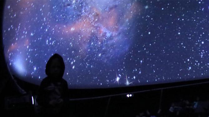 Planetarium / Astronomy