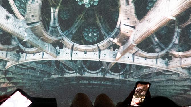 Cinema, Arts, Gaming